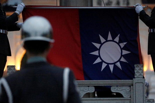 Taiwan: Militer China Memang Kuat, Tapi Belum Mampu Serang Kami