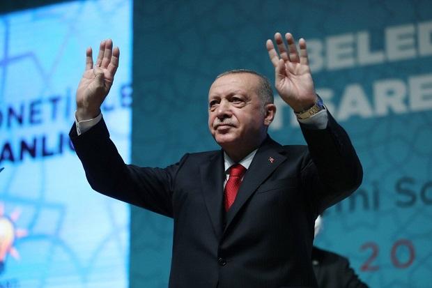 Tegang dengan Yunani, Turki Kembangkan Rudal Hipersonik dan Senjata Laser