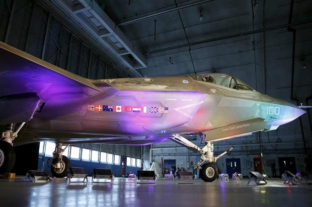 Jet Tempur Canggih China Berikutnya Kemungkinan F-35 Super