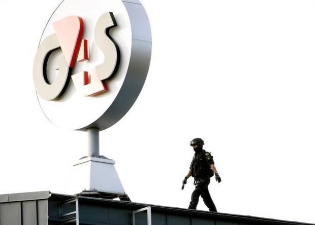Rudal Katyusha Hantam Perusahaan Keamanan Inggris di Baghdad