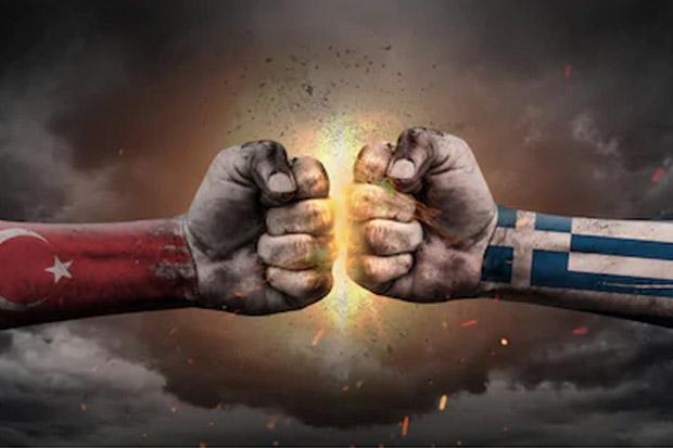 Ketegangan Berlanjut, Yunani Menarik Diri dari Pembicaraan dengan Turki