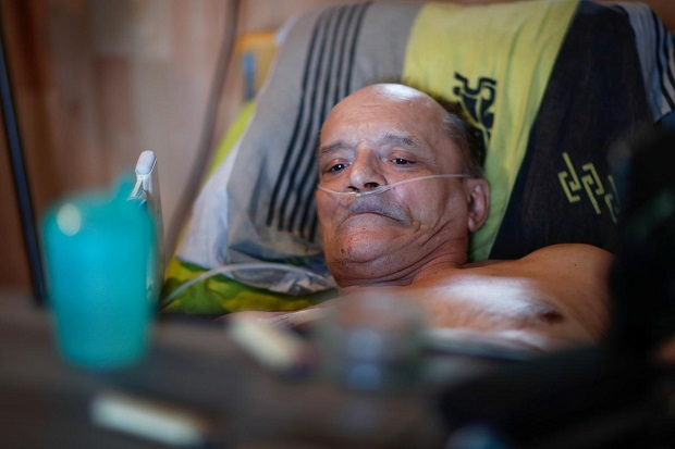 Minta Euthanasia Ditolak Presiden, Pria Prancis Ingin Live-kan Kematiannya di Facebook