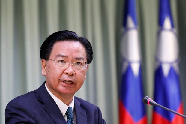 Taiwan Nyatakan Siap Bantu Ciptakan Era Pasca-Pandemi yang Lebih Baik