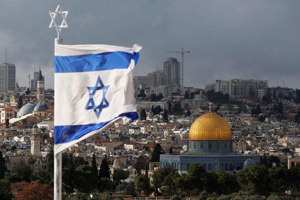Rencana Aneksasi Bisa Ubah Israel Jadi Negara Apartheid