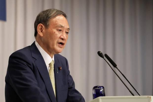 Calon PM Jepang Suga Janjikan Asuransi Tanggung Perawatan Kesuburan