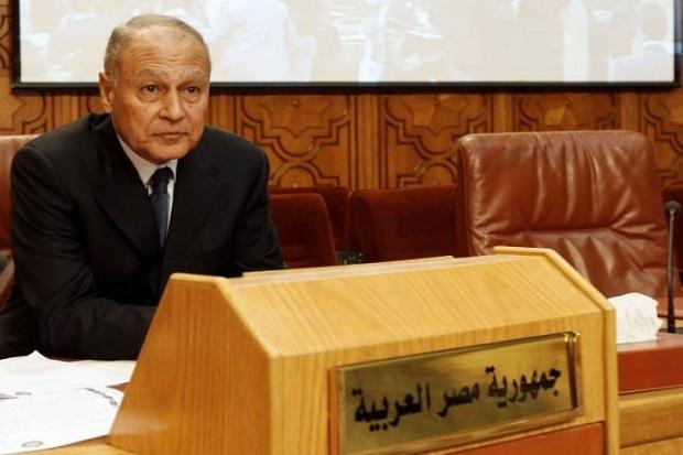 Negara-negara Arab Kecam Turki dan Iran karena Terlalu Ikut Campur
