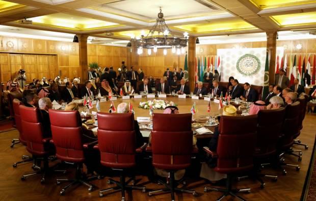 Hamas Kritik Kegagalan Liga Arab Kecam Kesepakatan UEA-Israel