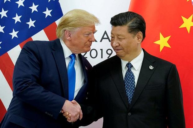 China Balas Dendam, Batasi Pergerakan Diplomat AS