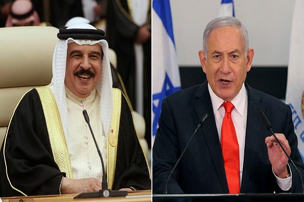 Daftar 4 Negara Arab dalam Pelukan Israel, yang Terbaru Bahrain