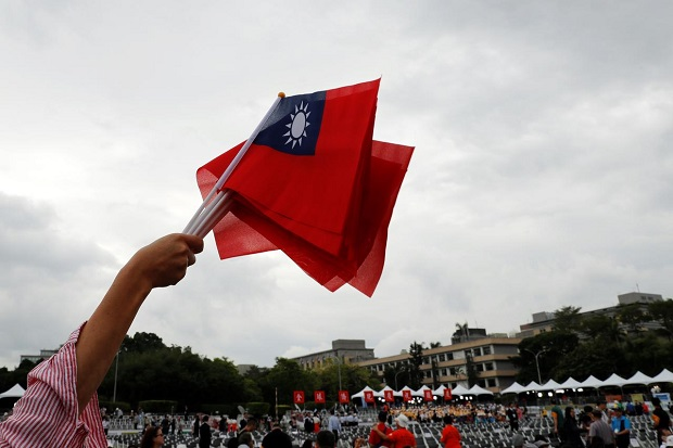 Taiwan Beberkan Kerja Keras Lindungi ABK Indonesia