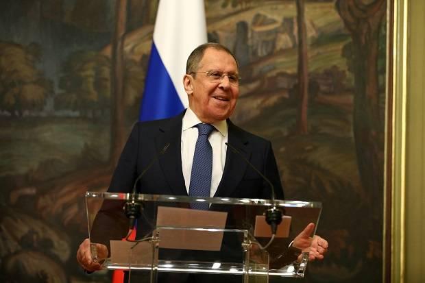 Rusia Kecam Keputusan AS Bentuk Aliansi Melawan Negara Ketiga
