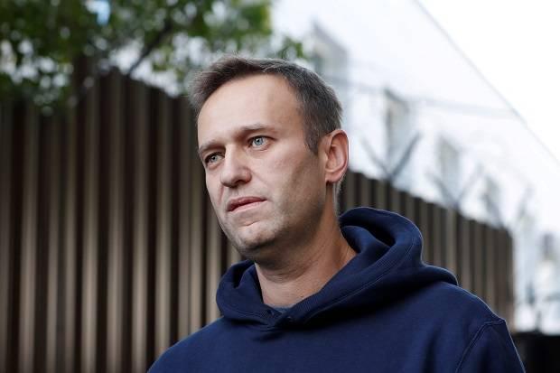 Jerman: Laboratorium di Prancis dan Swedia Turut Konfirmasi Navalny Diracun Novichok