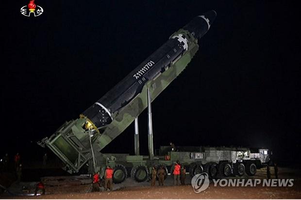 Terungkap, AS Pernah Tembakkan Rudal yang Bisa Tepat Hantam Kim Jong-un