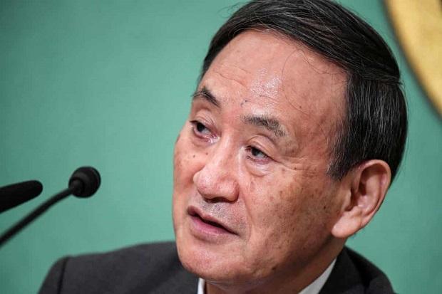 Yoshihide Suga, Anak Petani yang Bakal Jadi Perdana Menteri Jepang