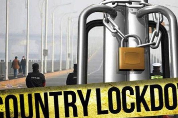 Virus Corona Terdeteksi, China Lockdown Kota di Perbatasan Myanmar