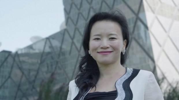 Inggris Peringatkan Warganya Berisiko Ditangkap di China