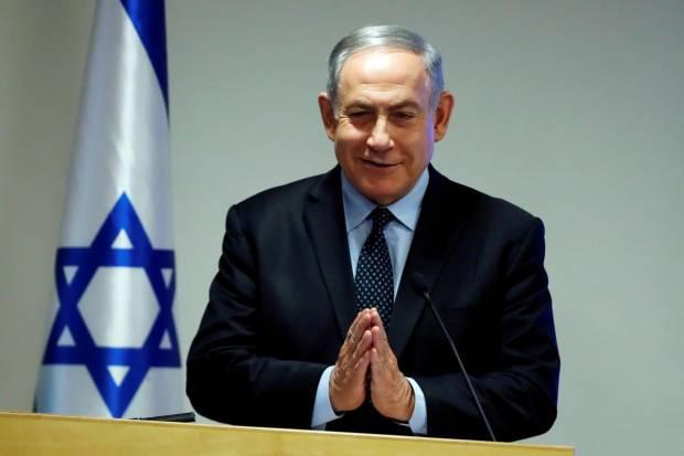 Netanyahu: Damai dengan Arab Pompa Jutaan Dolar ke Kas Israel