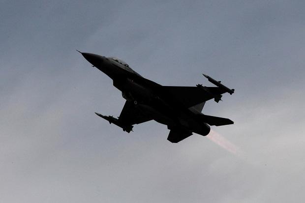 Taiwan Ingin Jadi Pusat Perawatan F-16 Buatan AS, Tusukan Menyakitkan bagi China