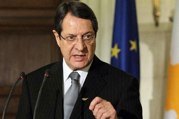 Siprus Siap Berdialog dengan Turki Tetapi Tidak di Bawah Ancaman