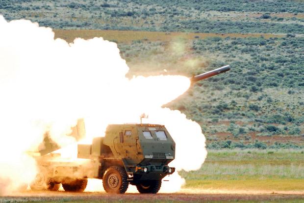 Tikam China, AS Bakal Jual Tujuh Sistem Senjata Utama ke Taiwan