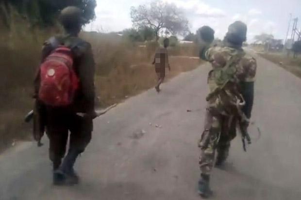 Mozambik Kutuk Eksekusi Wanita Telanjang yang Dituduh Milisi Al-Shabaab