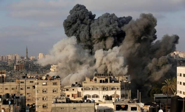 Brutal, 3.500 Warga Palestina Dibunuh Pasukan Israel di Era Netanyahu
