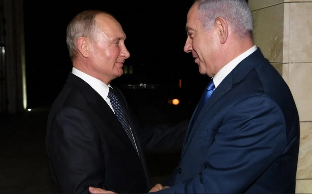 Rusia: Normalisasi dengan Israel Tak Bawa Stabilit
