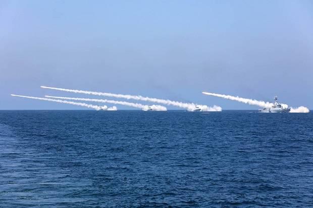 Pentagon: China Tak Bisa Tandingi AS Meski Kapal Militernya Lebih Banyak