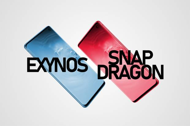 Dendam Terbalas, Samsung Exynos 1000 Kandaskan Snapdragon 875