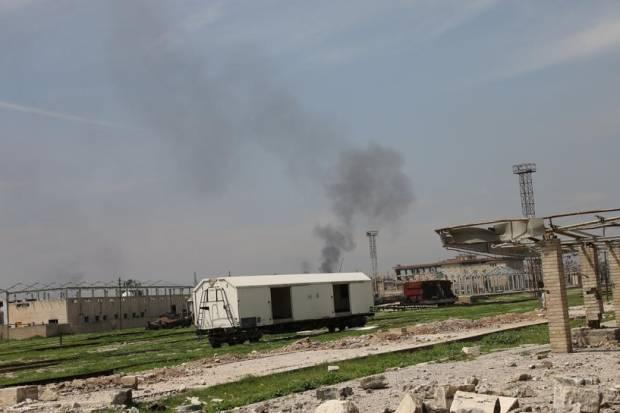 Jalur Kereta akan Dibangun antara Mosul Irak dan Turki