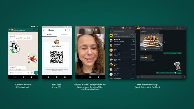 WhatsApp Akan Bisa Digunakan Dibanyak Perangkat Sekaligus