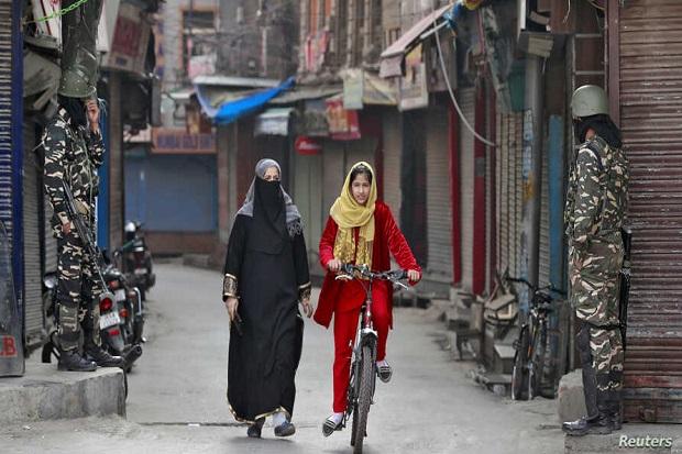 India Selidiki Sepak Terjang Badan Amal dan LSM Turki di Kashmir