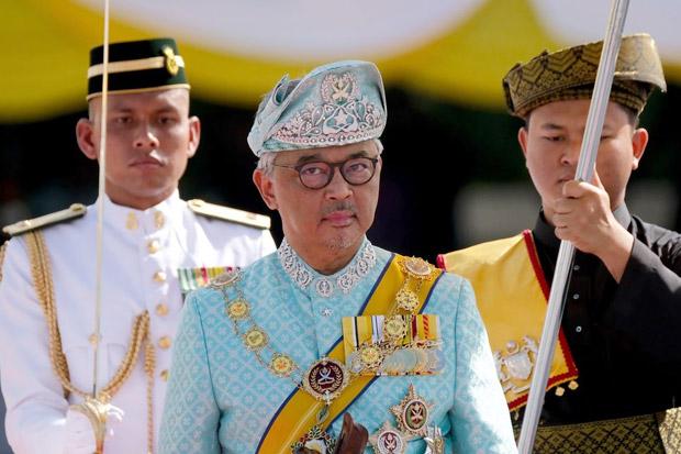 Kisruh Politik Negeri Jiran, Raja Malaysia Punya Tiga Opsi