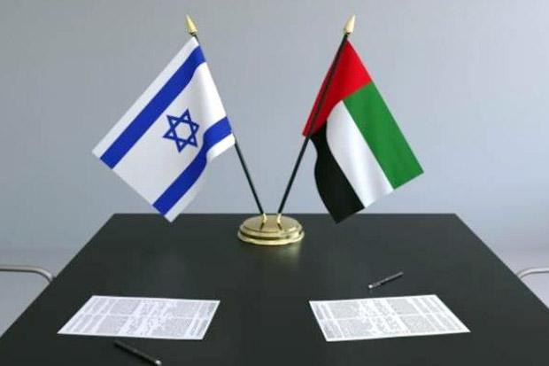Masuk Blacklist PBB, Perusahaan Israel Teken Kontrak dengan UEA