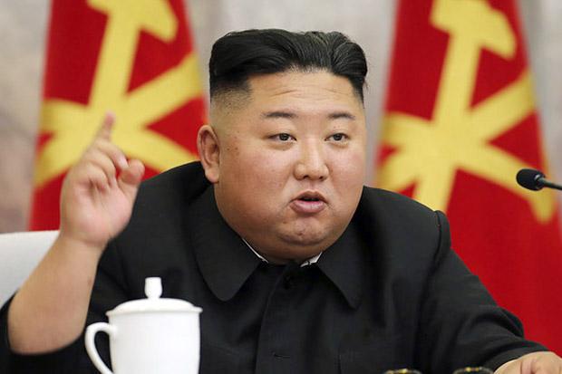 Langka, Kim Jong-un Minta Maaf kepada Korsel