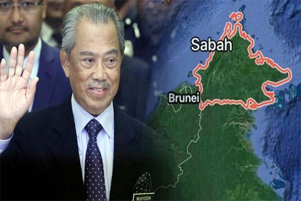 Pemilu Sabah, PM Malaysia Dikeroyok Kawan dan Lawan