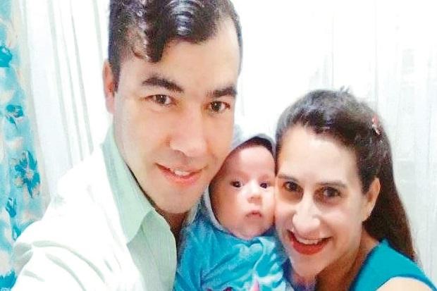 Pria Pencemburu Ini Racuni Mantan Istri, Bayinya Ikut Tewas karena Minum ASI