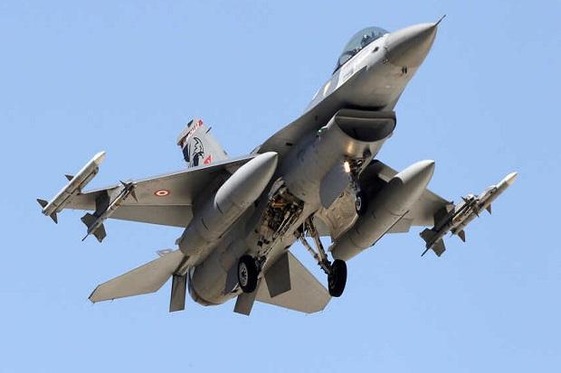 Perang Nagorno-Karabakh: Azerbaijan Menyerang dengan F-16 Turki, Puluhan Tewas
