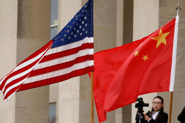 Pakar: Ketegangan Berkelanjutan AS-China Berbahaya bagi Dunia
