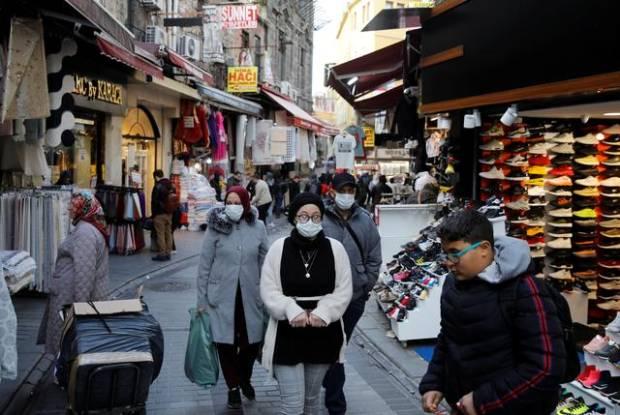 Arab Saudi Paksa Para Pengusaha Hentikan Investasi di Turki