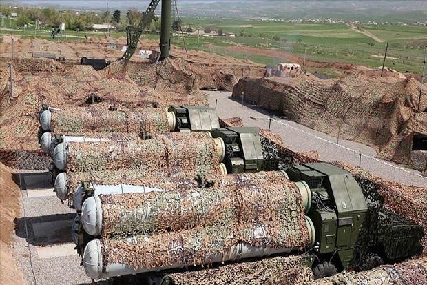 Armenia Kerahkan S-300 Rusia, Azerbaijan Bersumpah