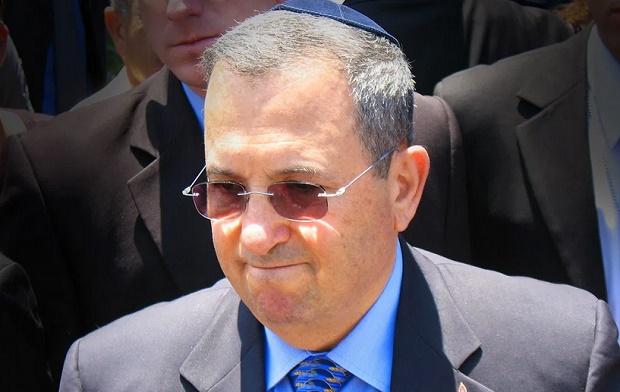 Mantan PM Israel Ehud Barak: Netanyahu Seorang Diktator