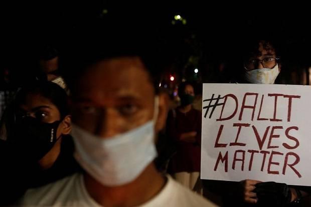 Kematian Gadis India yang Diperkosa Beramai-ramai Berbuntut Kerusuhan