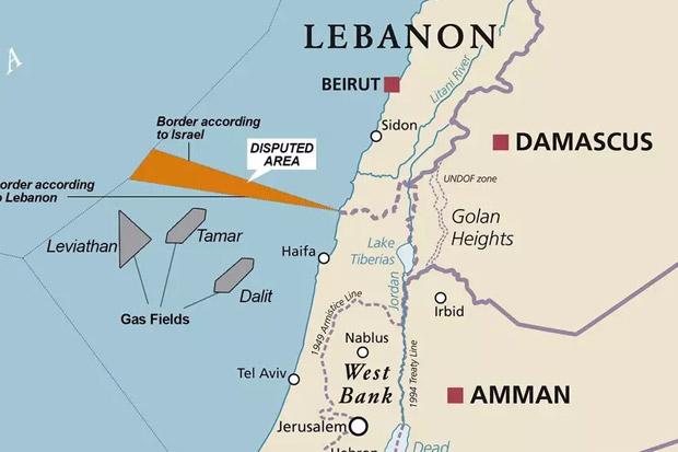 Sengketa Perbatasan, Lebanon-Israel Minta PBB Jadi Mediator