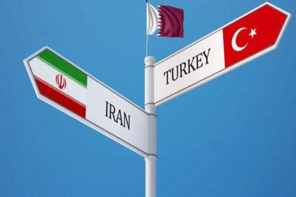 Analis: Jika Bersatu, Iran, Turki, dan Qatar Bisa Lawan Blok Israel-Teluk