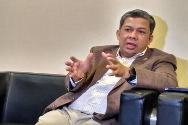 Fahri Hamzah: MK Bisa Batalkan Total Isi UU Cipta Kerja