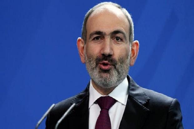 PM Armenia Sebut Tindakan Turki dan Azerbaijan di Nagorno-Karabakh Serangan Teroristik