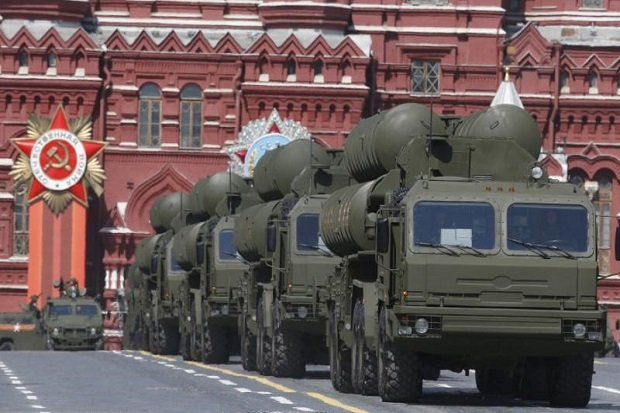 Rusia Buka Peluang Jual S-400 ke Iran, Netanyahu Telepon Putin