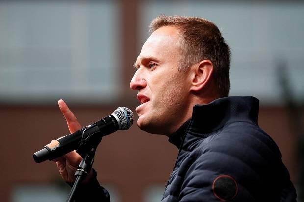 Jerman Sebut Rusia Tidak Tertarik Selesaikan Kasus Peracunan Navalny