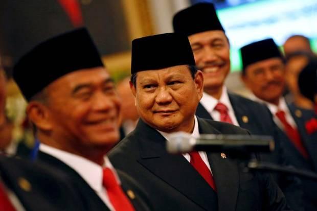 Pentagon Siap Gelar Karpet Merah Sambut Kedatangan Menhan RI Prabowo